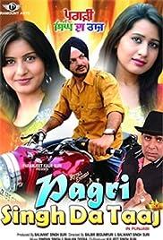 Pagri Singh Da Taaj Poster