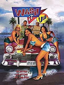 All 300mb movies downloads Wash It Up (2003) [720x480] [DVDRip