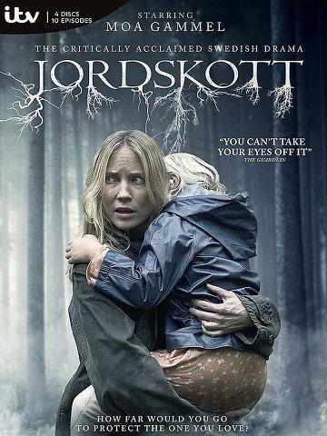 Pertvara (1 Sezonas) / Jordskott Season 1