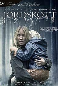 Moa Gammel in Jordskott (2015)