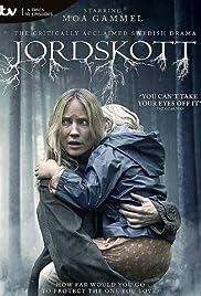 Jordskott Poster