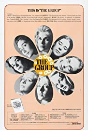 The Group (1966) Poster - Movie Forum, Cast, Reviews