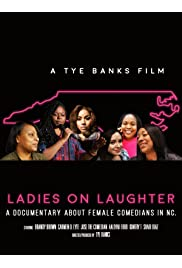 Ladies on Laughter