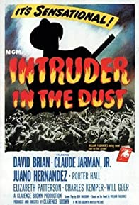 Primary photo for Intruder in the Dust