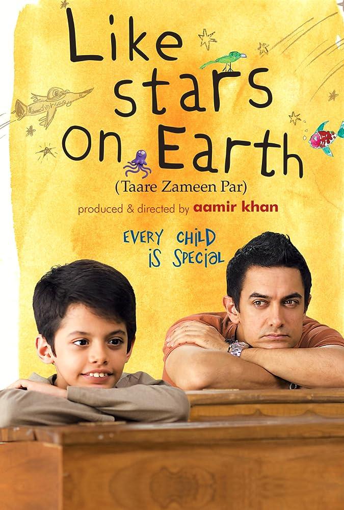 Taare Zameen Par(2007)