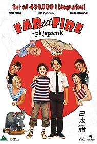 Far til fire - på japansk (2010)