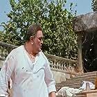 Rishi Kapoor and Bobby Kumar in Agneepath (2012)