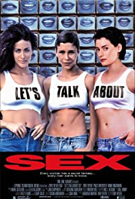 Primary photo for Let's Talk About Sex