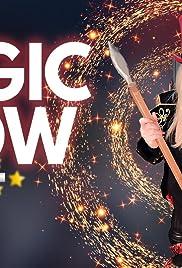 It's a Magic Show! Poster