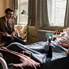 Kevin Christy, Aidan Gillen, and April Telek in Project Blue Book (2019)