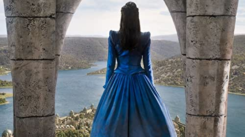Moiraine's Quest is only the beginning. #TheWheelOfTime premieres November 19th.