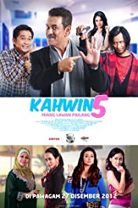 Downloads hollywood movies Kahwin 5 by [BluRay]