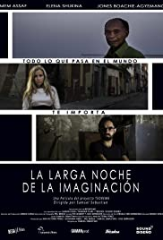 The Long Night of Imagination Poster