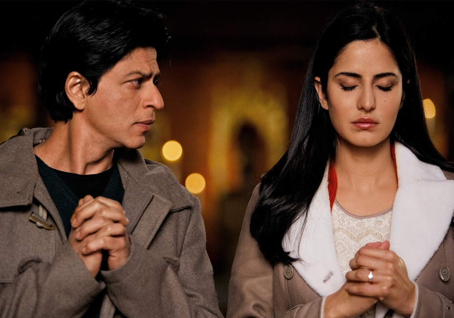 Jab Tak Hai Jaan movie download kickass