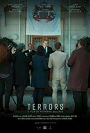Terrors Poster