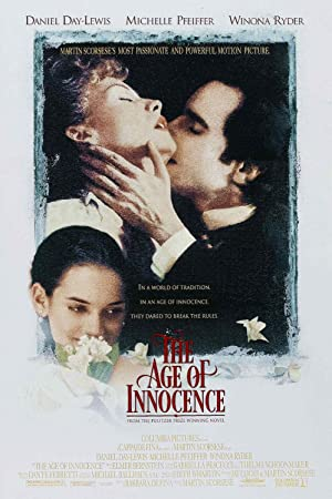 Permalink to Movie The Age of Innocence (1993)