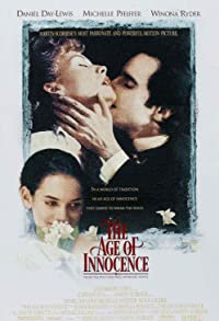 Primary photo for The Age of Innocence
