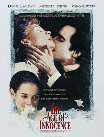 The Age of Innocence (1993) 720p
