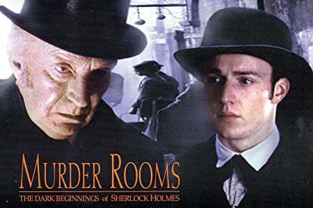 Movie ready download Murder Rooms: Mysteries of the Real Sherlock Holmes by Peter Kosminsky [4K