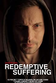 Redemptive Suffering Poster