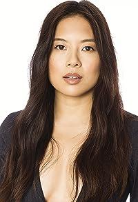 Primary photo for Christine Ko