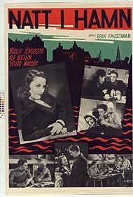 Natt i hamn (1943)