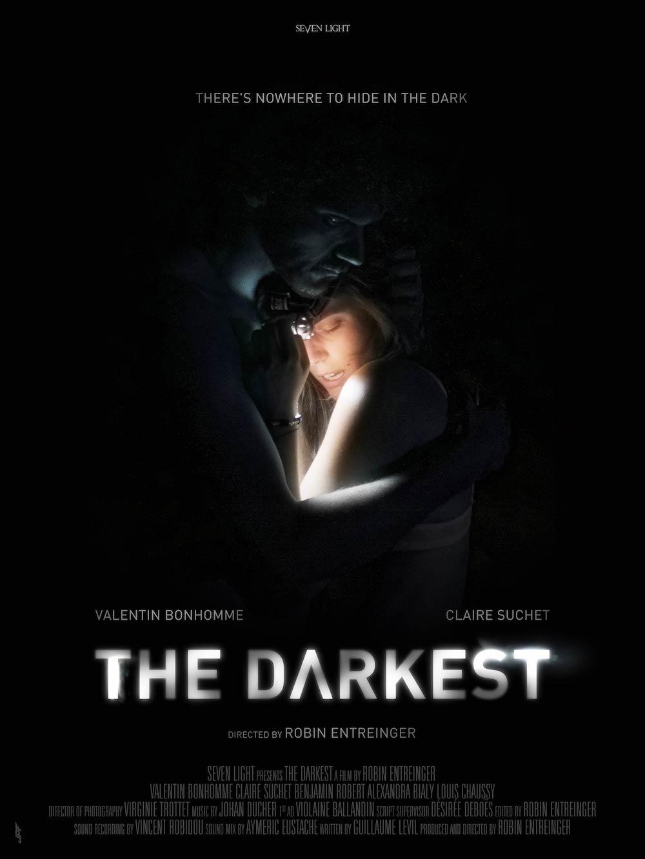 the darkest 2019 imdb