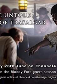 The Untold Battle of Trafalgar Poster