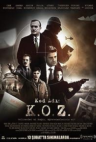 Primary photo for Code Name: K.O.Z.