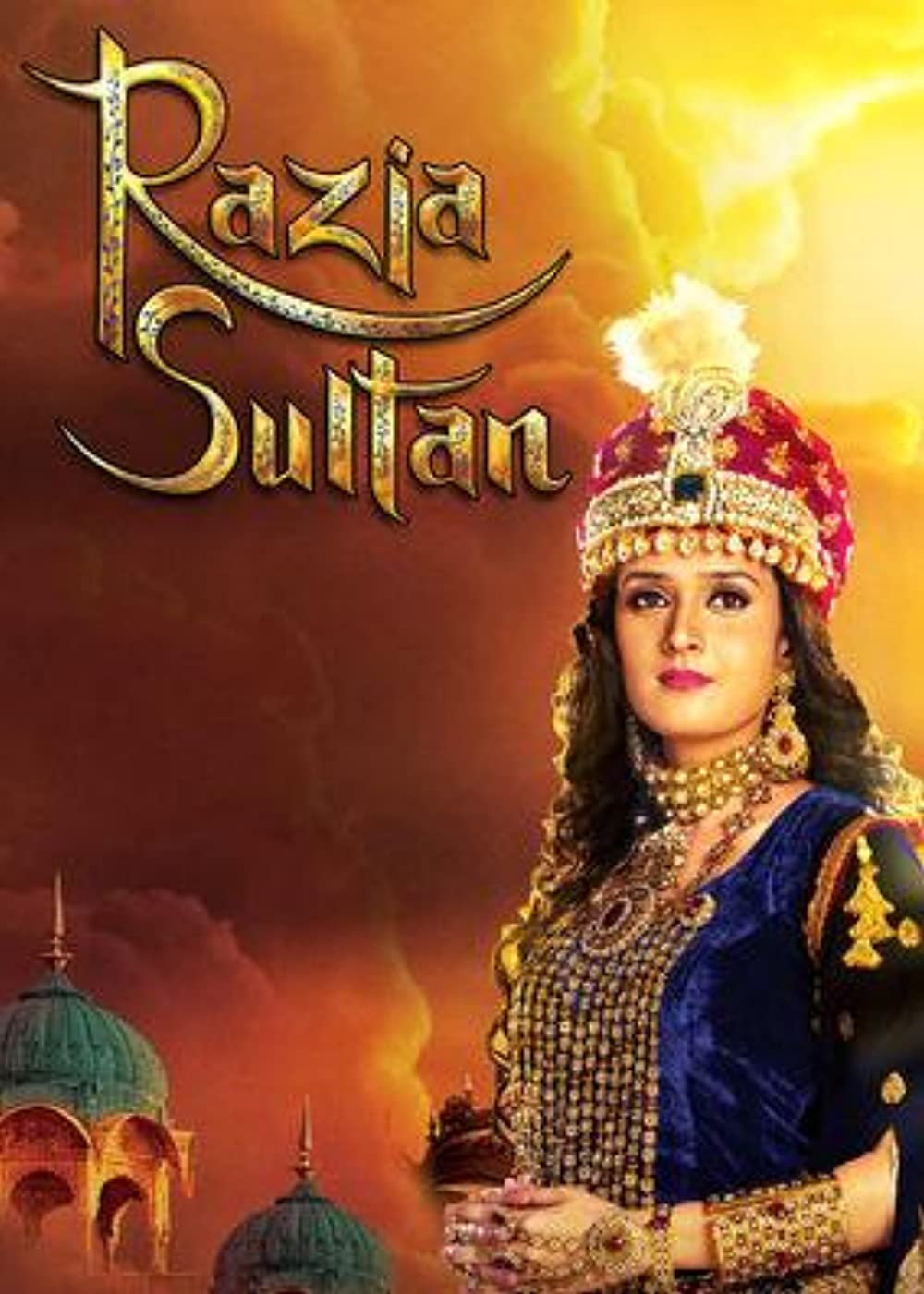 Razia Sultan (TV Series 2015– ) - IMDb