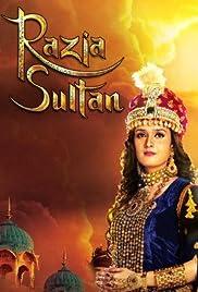 life history of razia sultana