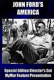 John Ford's America Poster