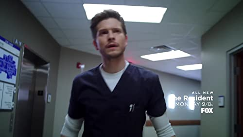The Resident: And The Nurses Get Screwed
