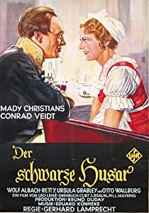 Hollywood movie full hd free download Der schwarze Husar [BRRip]
