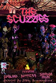 The Scuzzies Poster