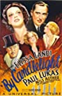 By Candlelight (1933) Poster