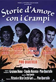 Love Story with Cramps Poster