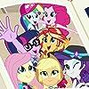 Still My Little Pony Equestria Girls: Forgotten Friendship