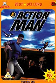 Action Man Poster