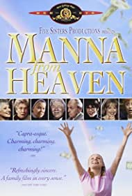 Manna from Heaven (2002) Poster - Movie Forum, Cast, Reviews