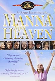 Manna from Heaven Poster