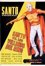 Santo vs. the Villains of the Ring