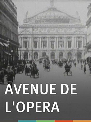 Avenue de l'opéra (1900) - IMDb