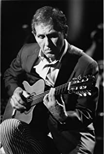 Chet Atkins Picture