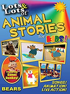 Best websites for downloading hollywood movies Lots \u0026 Lots of Animal Stories for Kids! Bears by none [Mkv]