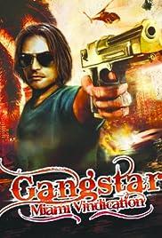 Gangstar Miami Vindication Poster