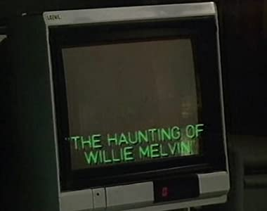 Watching movies television computer The Haunting of Willie Melvin by none [4K2160p]