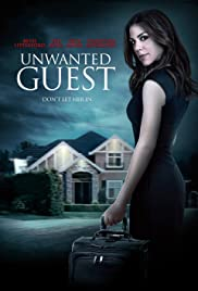 Unwanted Guest Poster