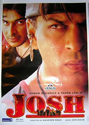 Mansoor Khan (screenplay) Josh Movie