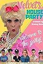 Velvet's House Party (2020) Poster